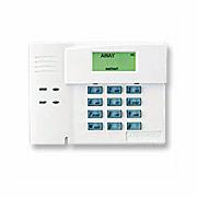 alarm ademco codepad 6148 repairs