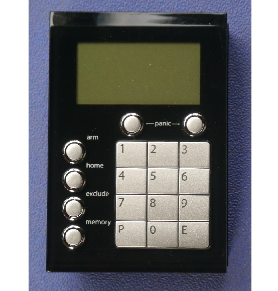 ness d8 kpx saturn keypad