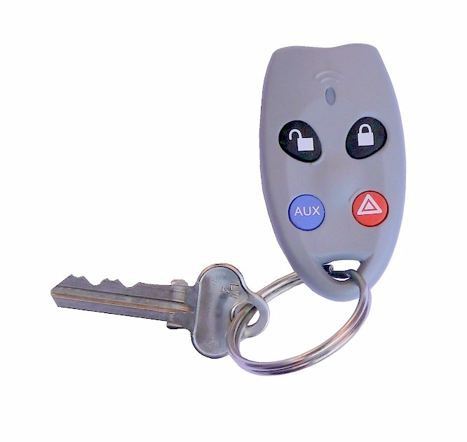 repairs for dl das series remote control keyfobs replacements old new alarm services