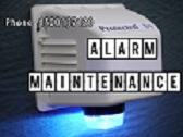alarm repairs melbourne maintenance security business